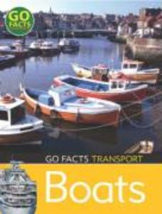 Transport: Boats als Taschenbuch