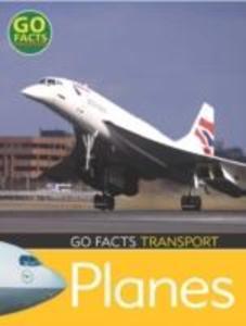 Transport: Planes als Taschenbuch