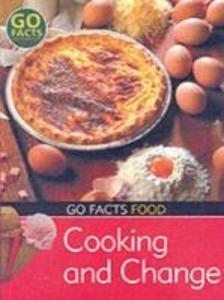 Food: Cooking and Change als Taschenbuch