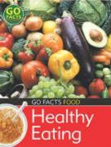 Food: Healthy Eating als Taschenbuch