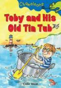 Toby and His Old Tin Tub als Taschenbuch