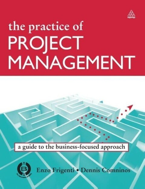 Practice of Project Management als Buch