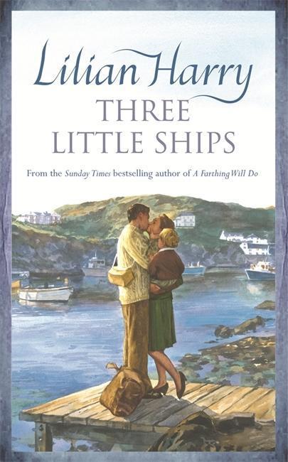 Three Little Ships als Taschenbuch