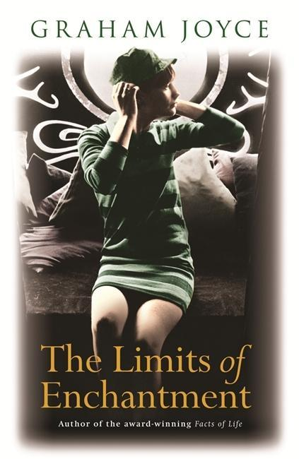 The Limits of Enchantment als Taschenbuch