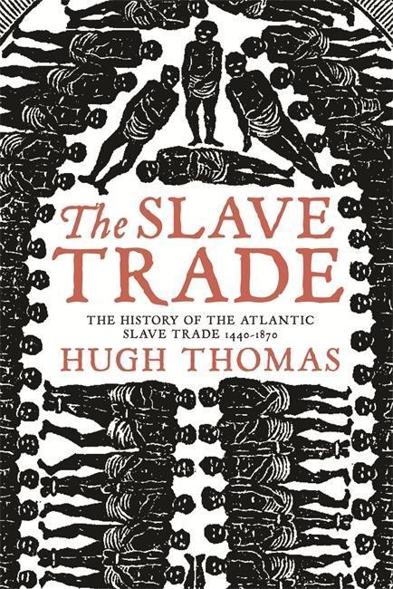 The Slave Trade als Taschenbuch