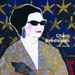 Chant Avedissian: Cairo Stencils als Taschenbuch