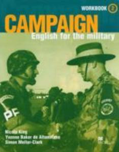 Campaign 2.5 Workbook Pack als Buch
