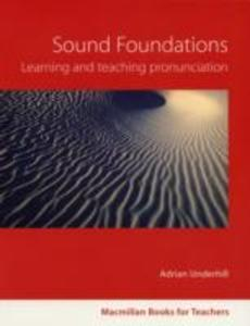 Sound Foundations Pack New Edition als Buch