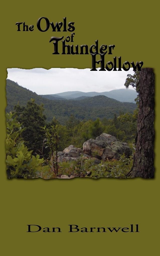 The Owls of Thunder Hollow als Taschenbuch