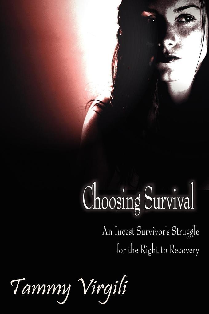 Choosing Survival als Taschenbuch