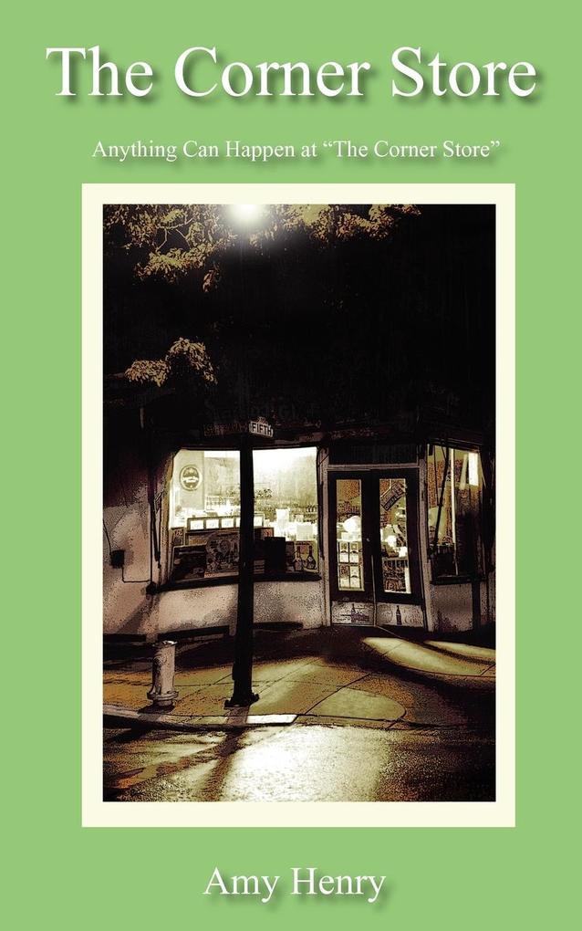 The Corner Store als Taschenbuch