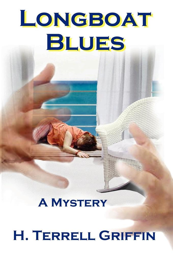 Longboat Blues als Buch