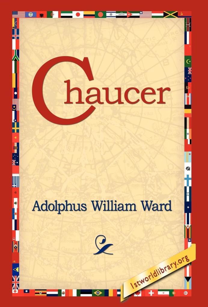Chaucer als Buch