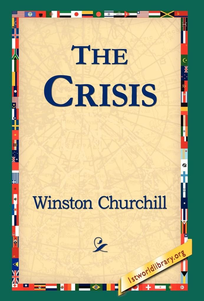 The Crisis als Buch