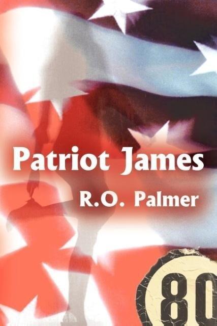 Patriot James als Taschenbuch