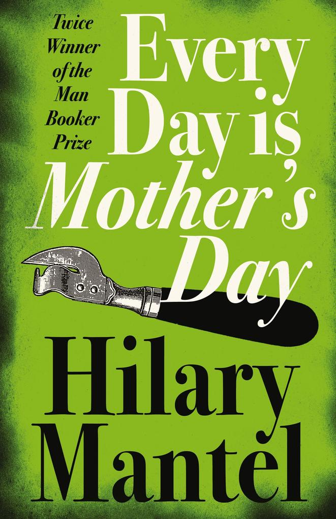 Every Day Is Mother's Day als Taschenbuch