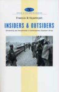 Insiders and Outsiders als Taschenbuch