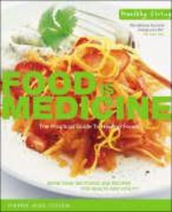 Food is Medicine als Taschenbuch