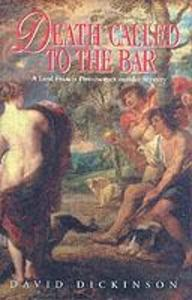 Death Called to the Bar als Buch