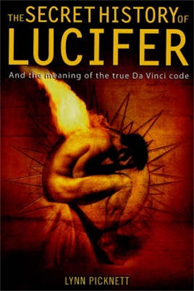 The Secret History of Lucifer (New Edition) als Taschenbuch