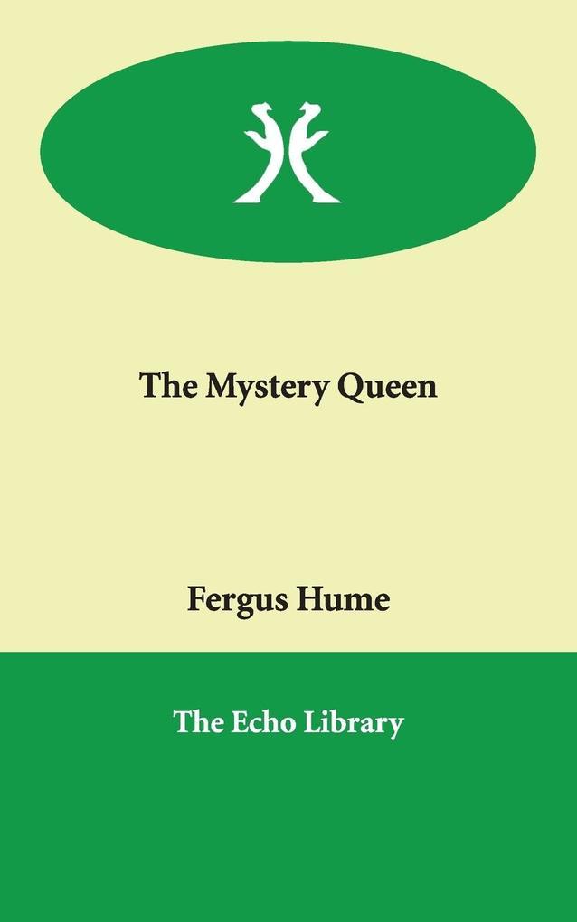 The Mystery Queen als Taschenbuch