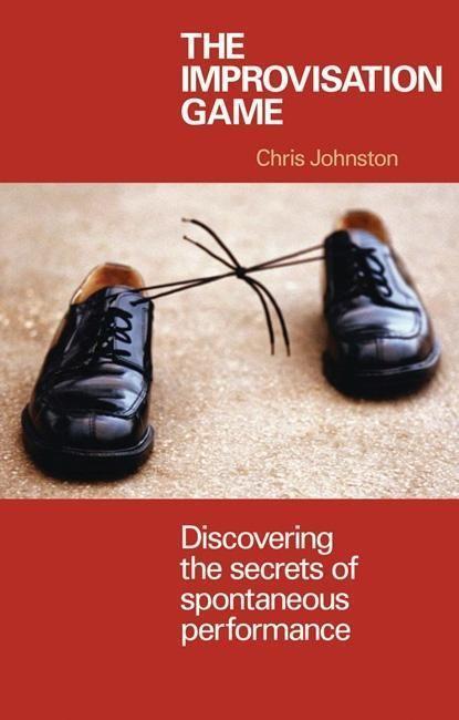 The Improvisation Game als Taschenbuch