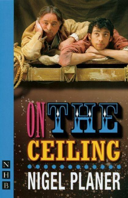 On the Ceiling als Taschenbuch