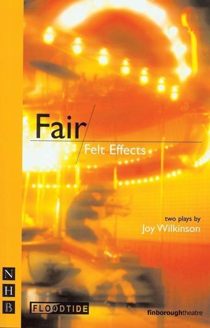 Fair & Felt Effects als Taschenbuch