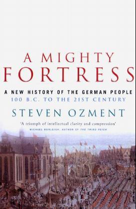 Mighty Fortress als Taschenbuch