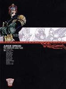 Judge Dredd als Buch
