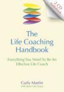 Life Coaching Handbook als Hörbuch