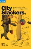 City Slackers als Buch