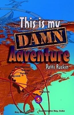 This Is My Damn Adventure als Taschenbuch