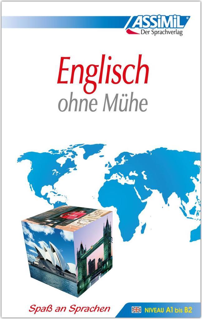 Assimil. Englisch ohne Mühe. Lehrbuch als Buch