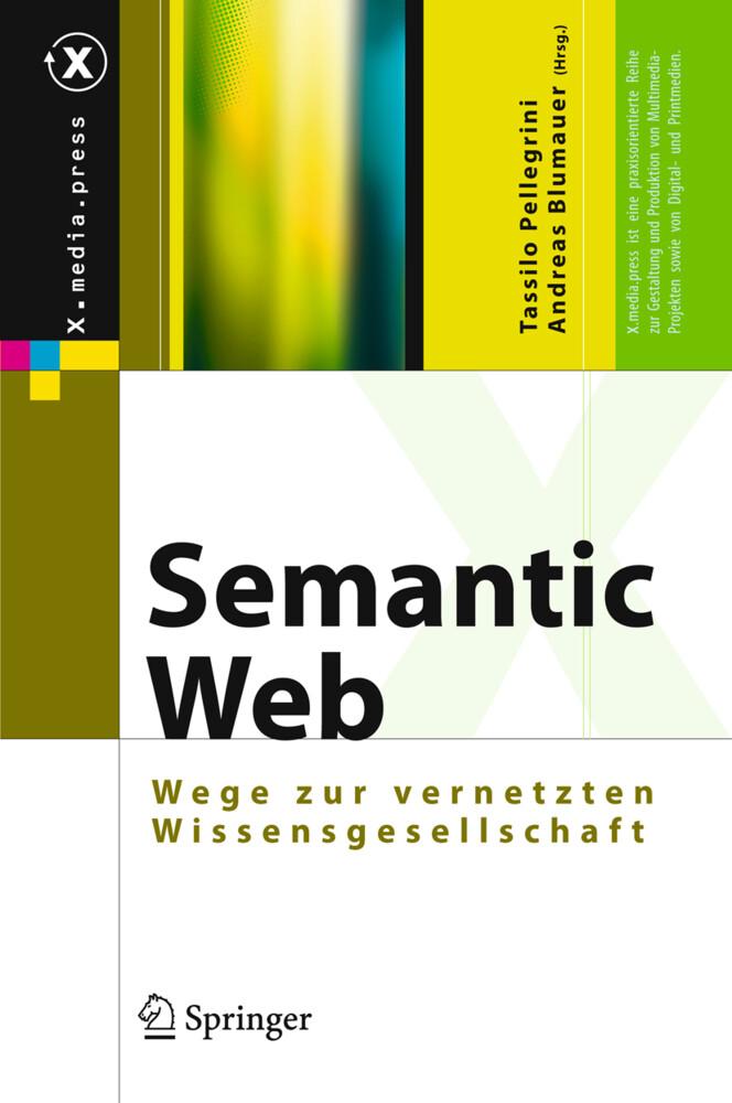 Semantic Web als Buch