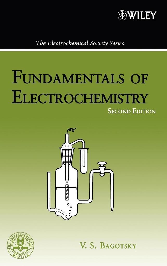 Fundamentals Electrochem 2e als Buch