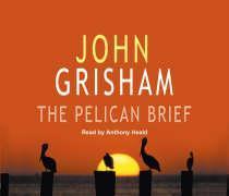 The Pelican Brief als Hörbuch