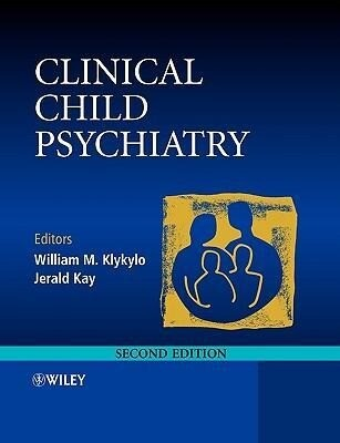 Clinical Child Psychiatry als Buch