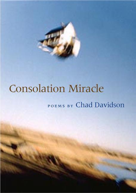 Consolation Miracle als Taschenbuch