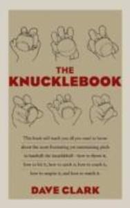 The Knucklebook als Buch