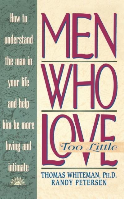 Men Who Love Too Little als Taschenbuch