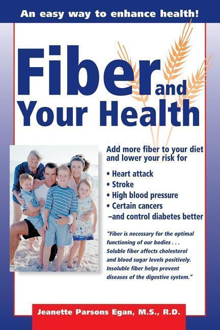 Fiber and Your Health als Taschenbuch