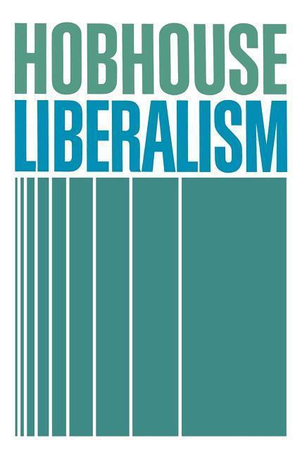 Liberalism als Taschenbuch