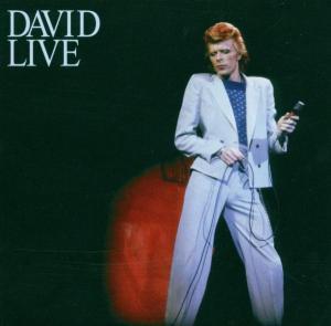 David Live-Standard Version als CD