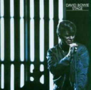 Stage-Standard Version als CD