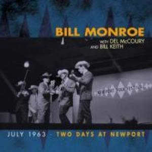 Two Days At Newport als CD