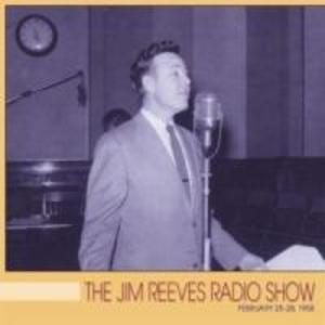 The Jim Reeves Radio Show als CD
