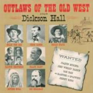 Outlaws Of The West als CD