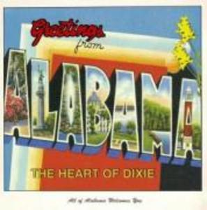 Greetings From Alabama als CD