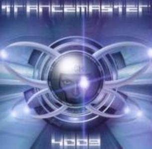 Trancemaster 4009 als CD